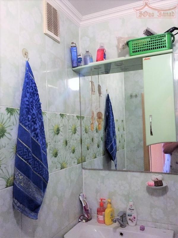 Уютная 3-комнатная квартира на Днепропетровской дороге | Агентство недвижимости Юго-Запад