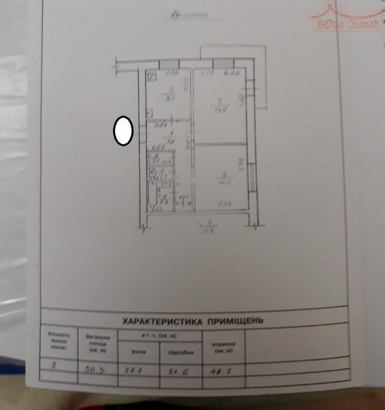 2-ком квартира на Левитана/Вузовский | Агентство недвижимости Юго-Запад