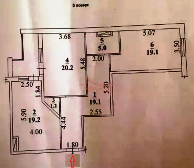 2 комнатная в новом доме на Черёмушках | Агентство недвижимости Юго-Запад