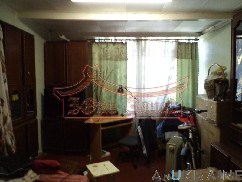 Две комнаты в коммуне на Коблевской | Агентство недвижимости Юго-Запад