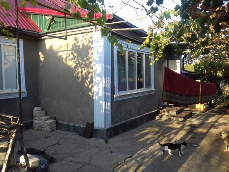 Продам дом в центре поселка | Агентство недвижимости Юго-Запад