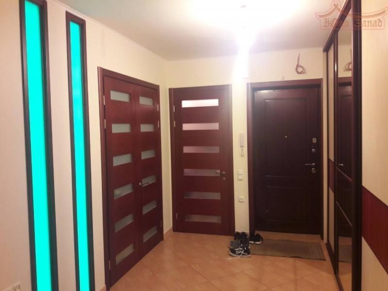 3х квартира   в новом кирпичном доме на Кленовой парк Победы с гаражом. | Агентство недвижимости Юго-Запад
