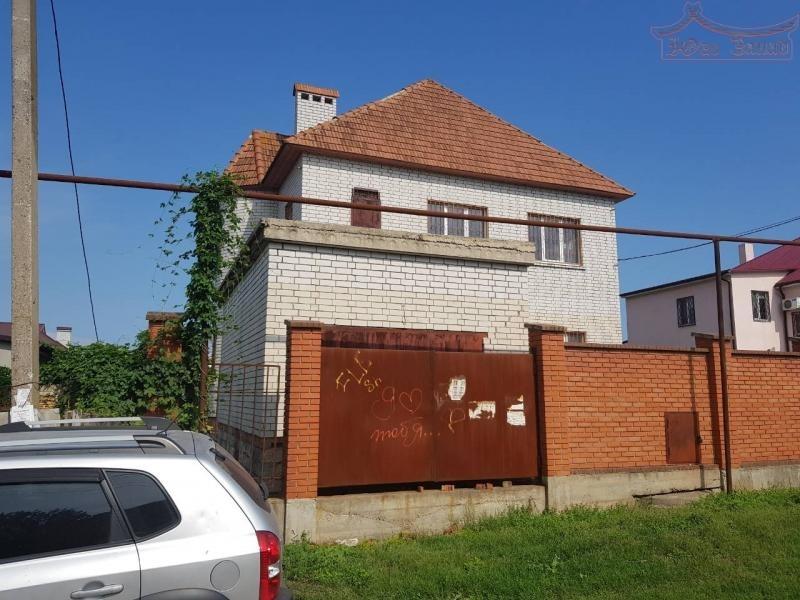 продам просторный дом на Золотой горке с гаражем  на 10 сотках | Агентство недвижимости Юго-Запад
