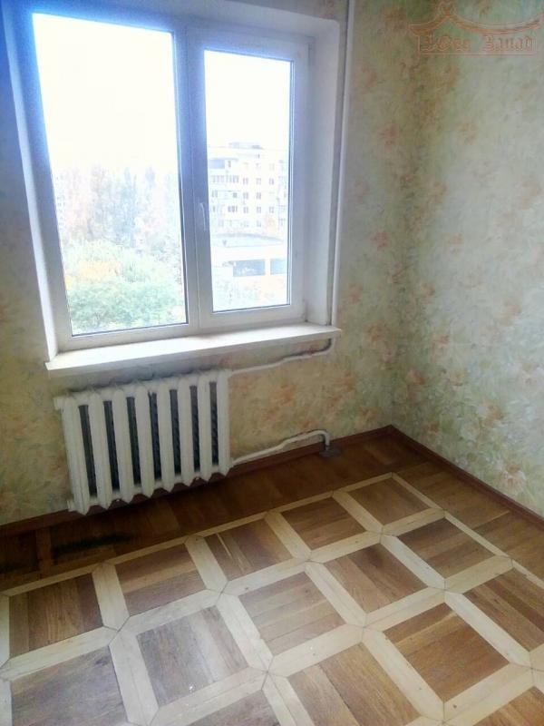 Купите, трехкомнатная квартира на пос. Котовского | Агентство недвижимости Юго-Запад