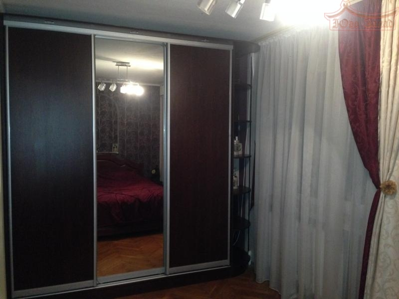 3 - х комнатная квартира на Черёмушках с капитальным ремонтом   Агентство недвижимости Юго-Запад
