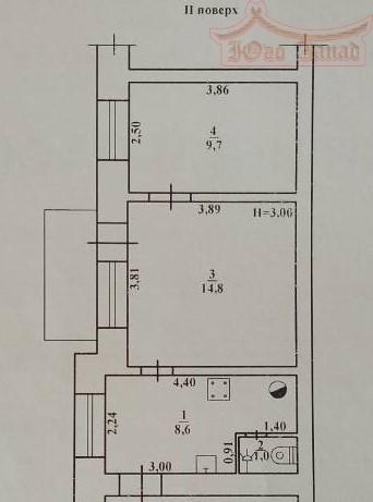 Продам 2-комн квартиру | Агентство недвижимости Юго-Запад