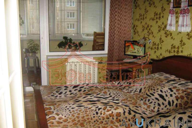 3 комнатная на ул. Ак.Королева/Обл ГАИ | Агентство недвижимости Юго-Запад