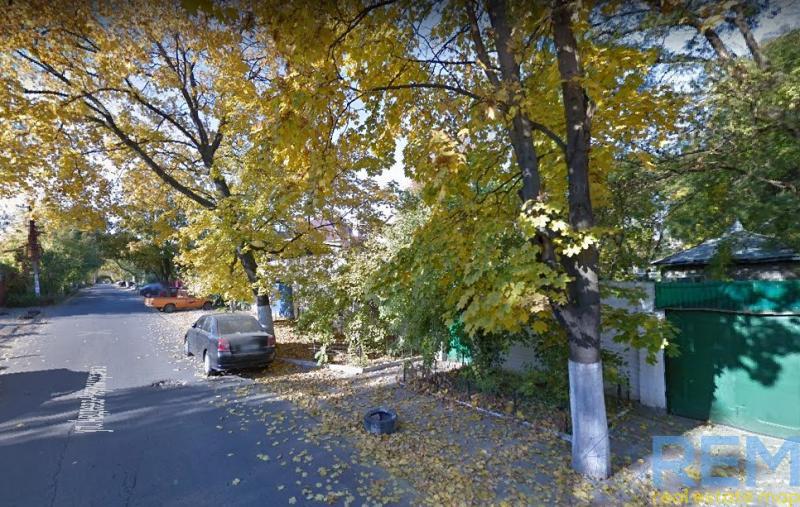 Продам участок под застройку на Фонтане   Агентство недвижимости Юго-Запад