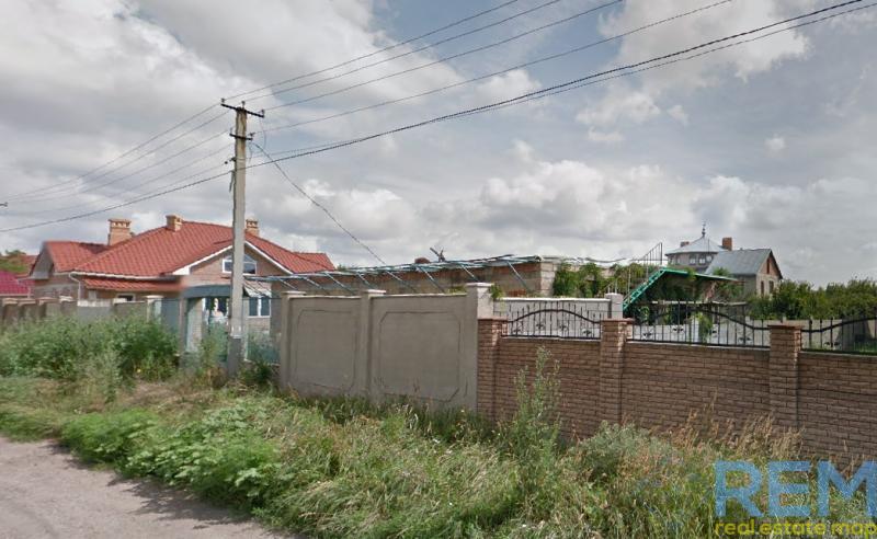 Купите, коробка дома в с. Фонтанка-2 | Агентство недвижимости Юго-Запад