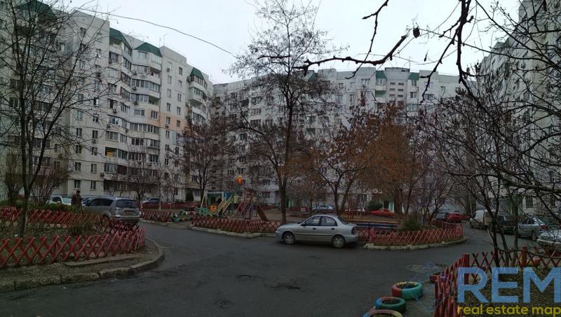 1 кв  на поселке Котовского  ул Днепродорога Марсельская Заболотного  | Агентство недвижимости Юго-Запад
