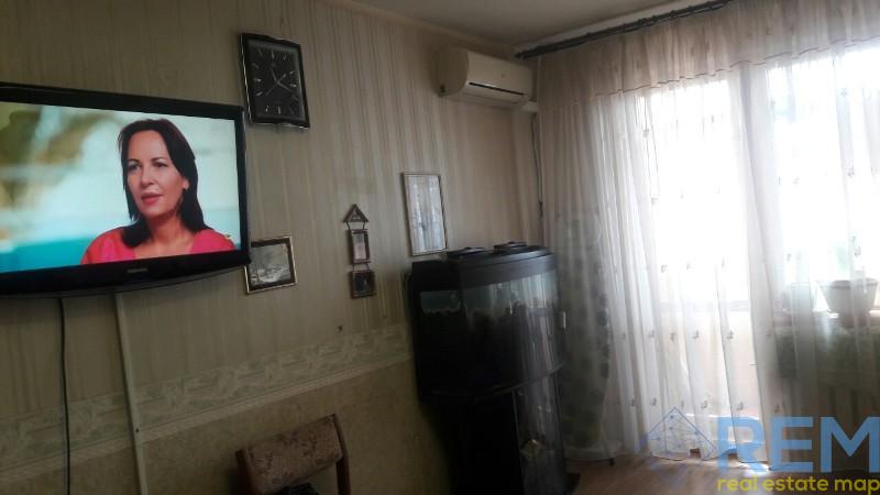Продается квартира  2 ком. на Добровольского Суворовский район   | Агентство недвижимости Юго-Запад