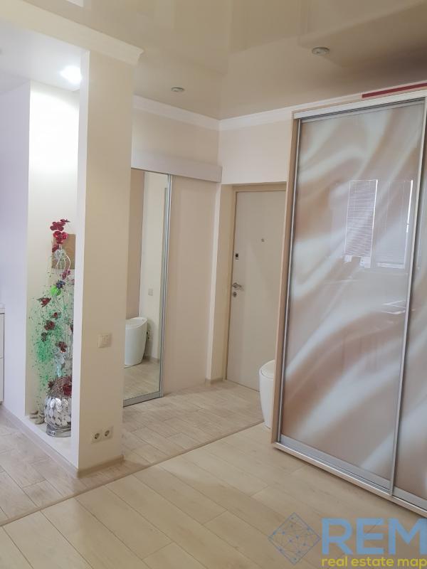 Продам квартира с шикарным ремонтом Академгородок-Совиньен | Агентство недвижимости Юго-Запад