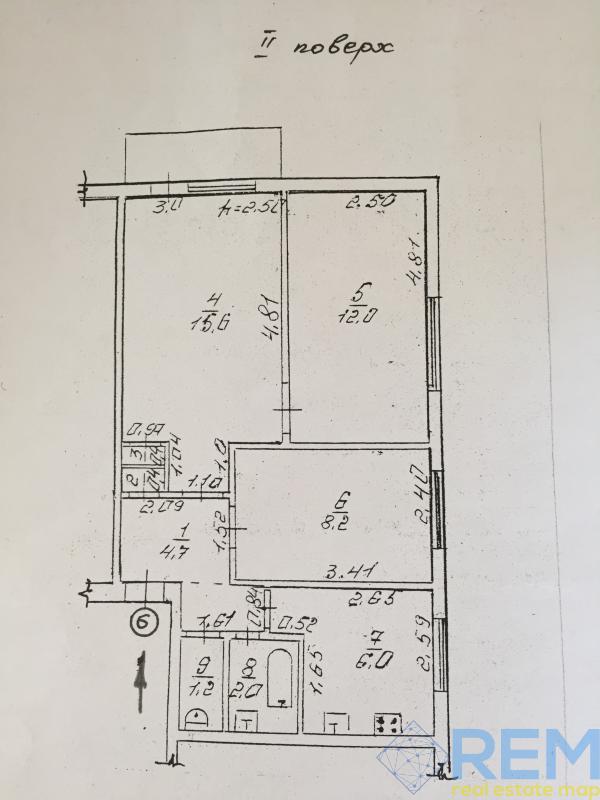 Продается 3-комнатная квартира на Варненской | Агентство недвижимости Юго-Запад