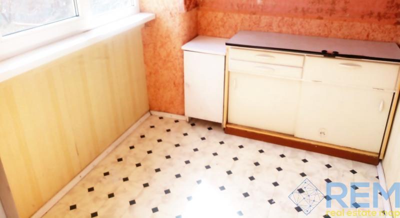 Просторная 1-комнатная квартира в теплом кирпичном доме на Варненской | Агентство недвижимости Юго-Запад