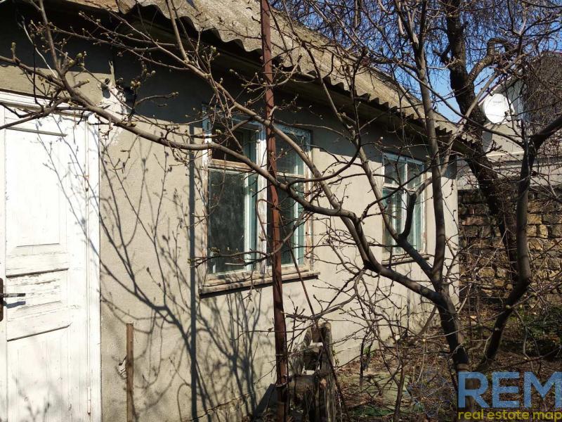 Продается дом с участком 5 соток на Николая Огренича   Агентство недвижимости Юго-Запад