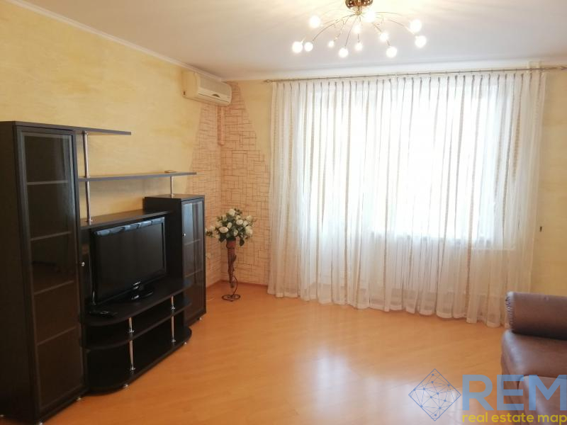 Продается квартира с капремонтом в Кирпичной Высотке на Левитана | Агентство недвижимости Юго-Запад