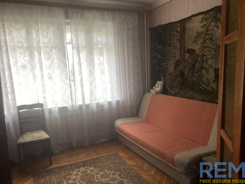 Продается 2-х комнатная переходная сталинка на проспекте Шевченко.   Агентство недвижимости Юго-Запад