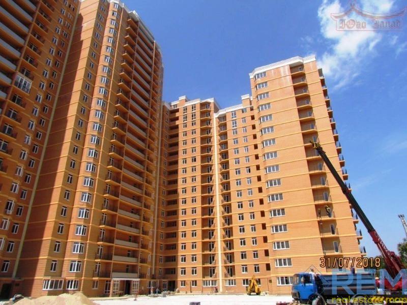1 квартира  в ЖК Дмитреевский  | Агентство недвижимости Юго-Запад