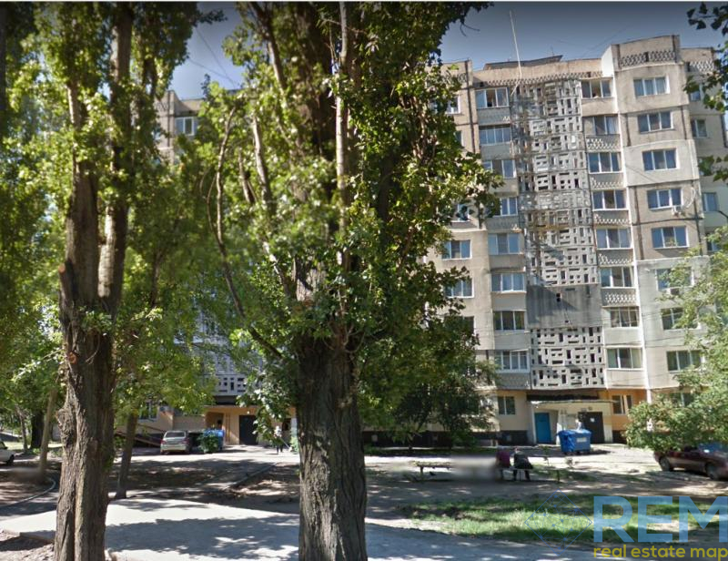 Продаётся квартира 2х комнатная Десантный бульвар / Крымская,Суворовский район,пос.Котовского | Агентство недвижимости Юго-Запад