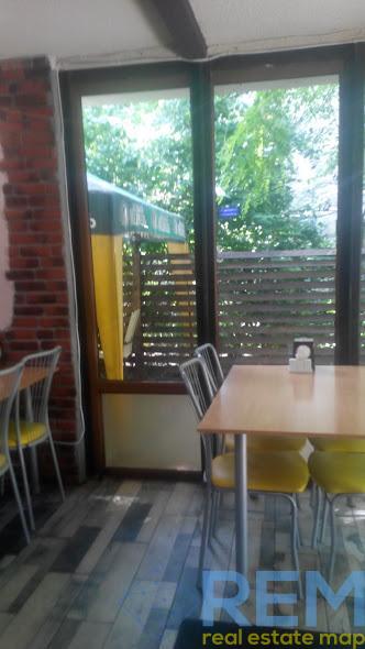 Кафе-бар в центре Черемушек | Агентство недвижимости Юго-Запад