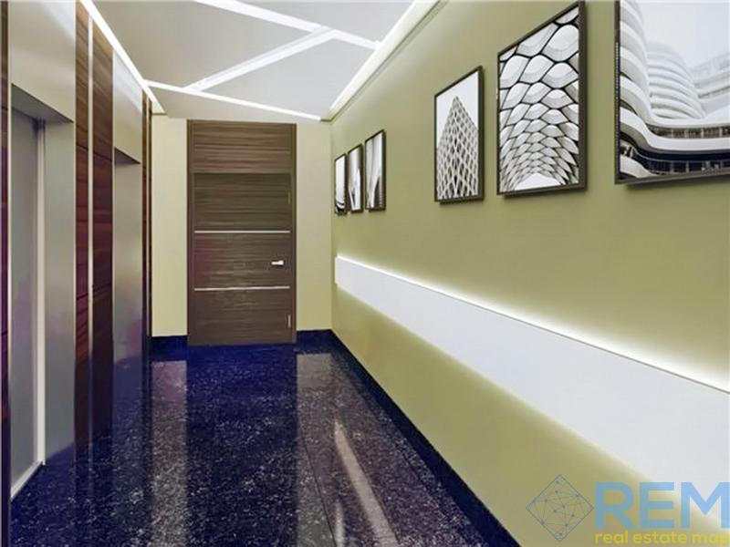 Продается видовая 1 комнатная квартира на проспекте Шевченко | Агентство недвижимости Юго-Запад
