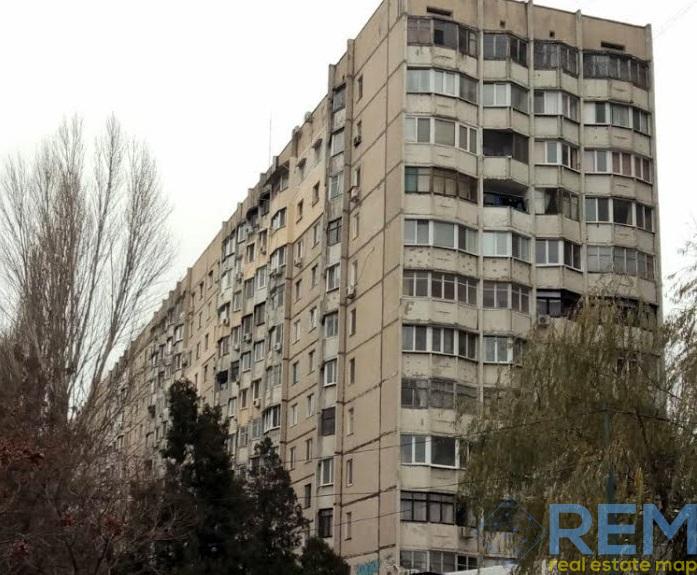 В продаже 2х комнатная квартира на Крымском бульваре!   Агентство недвижимости Юго-Запад