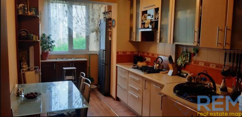 Продается 4-к квартира в спецпроекте на Черемушках   Агентство недвижимости Юго-Запад