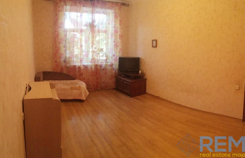 Красивая трехкомнатная квартира в сталинке на Гагарина! | Агентство недвижимости Юго-Запад