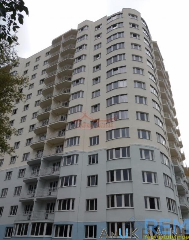 1 квартира на ул.Костанди  ЖК Вернисаж | Агентство недвижимости Юго-Запад