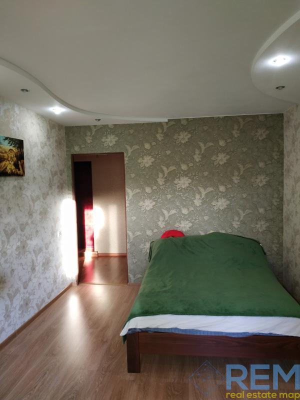 Продам 2-х комнатную квартиру с ремонтом ,в новом доме из красного кирпича. | Агентство недвижимости Юго-Запад