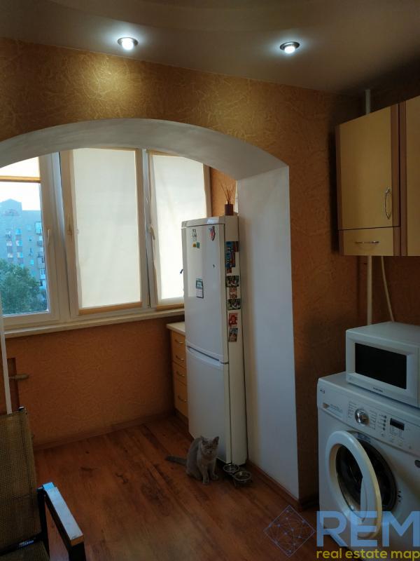 Продам 2-х комнатную квартиру с ремонтом ,в новом доме из красного кирпича.   Агентство недвижимости Юго-Запад