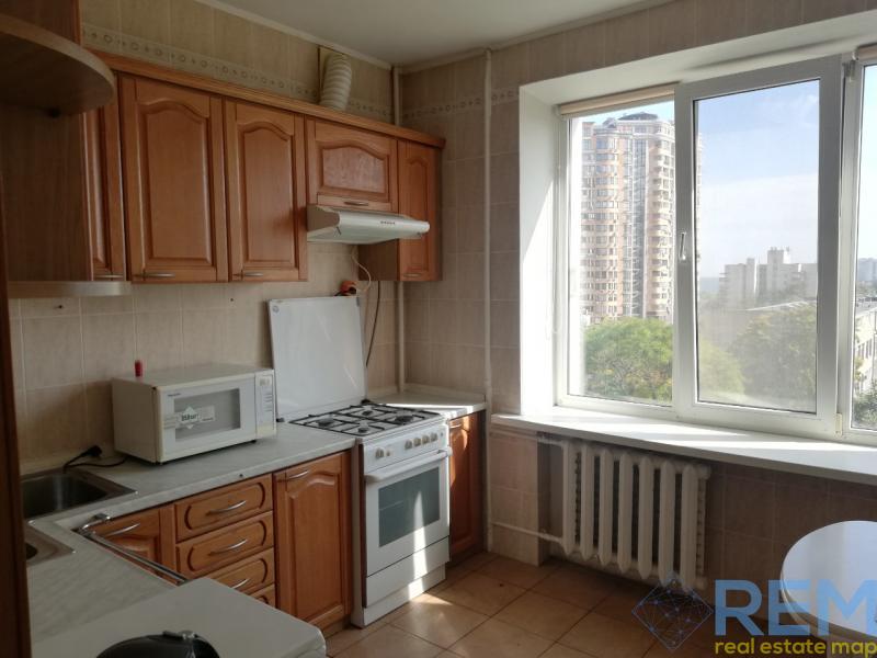 Купить квартиру на 5-ой ст.Большого фонтана в Одессе, это нужно иметь понятие! | Агентство недвижимости Юго-Запад