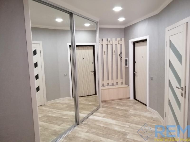 Продается стильная квартира в новом ЖК на Черемушках | Агентство недвижимости Юго-Запад