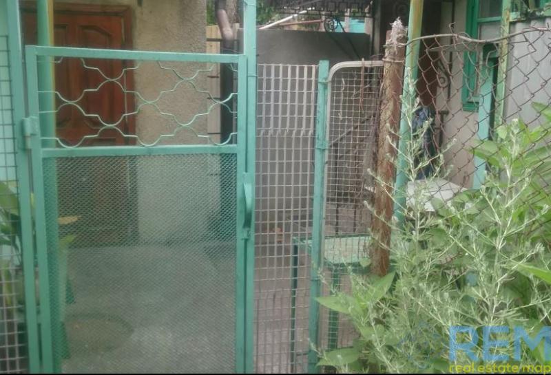 Часть домовладения на Пишенина   Агентство недвижимости Юго-Запад