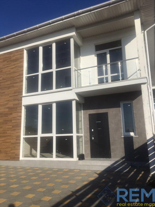 Продам ! Дом- дуплекс с прямым видом на море в ЖК Люстдорф | Агентство недвижимости Юго-Запад
