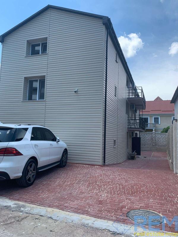 Продам дом в Аркадии. | Агентство недвижимости Юго-Запад