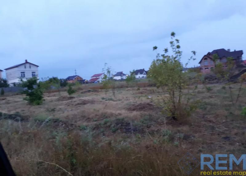 Купите, участок земли в с. Фонтанка-1 | Агентство недвижимости Юго-Запад