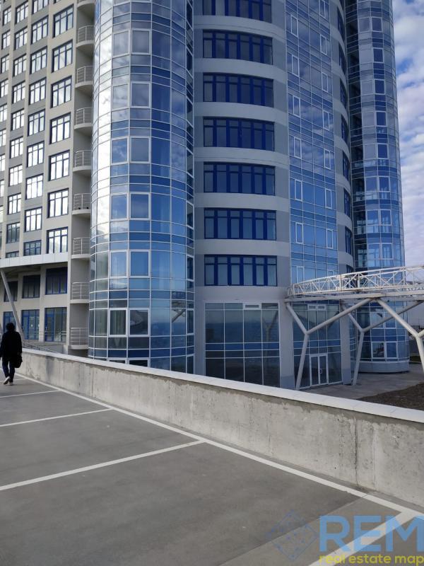 Купить квартиру в ЖК Морская Симфония в Аркадии | Агентство недвижимости Юго-Запад