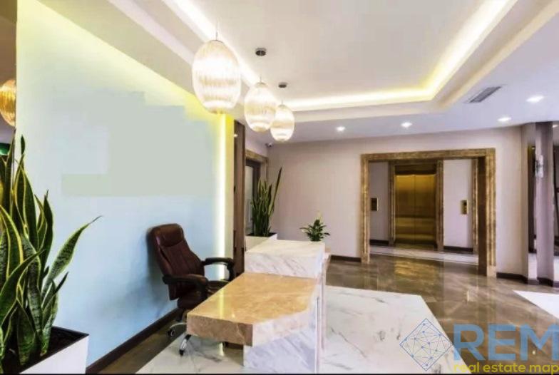 1 комнатная в сданной 44 Жемчужине на Каманина | Агентство недвижимости Юго-Запад