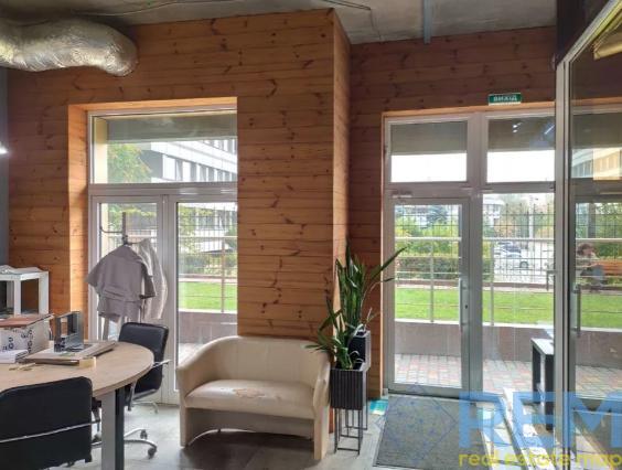Фасадный офис в Аркадии | Агентство недвижимости Юго-Запад