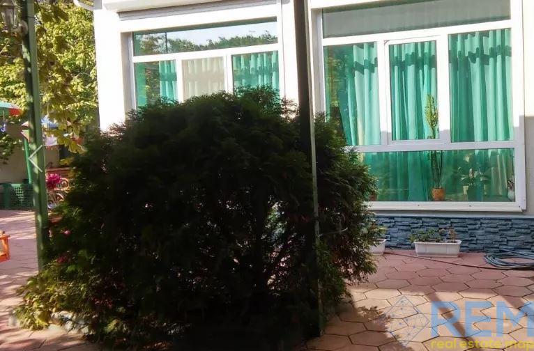 Трёхэтажный дом на Ленпосёлке | Агентство недвижимости Юго-Запад