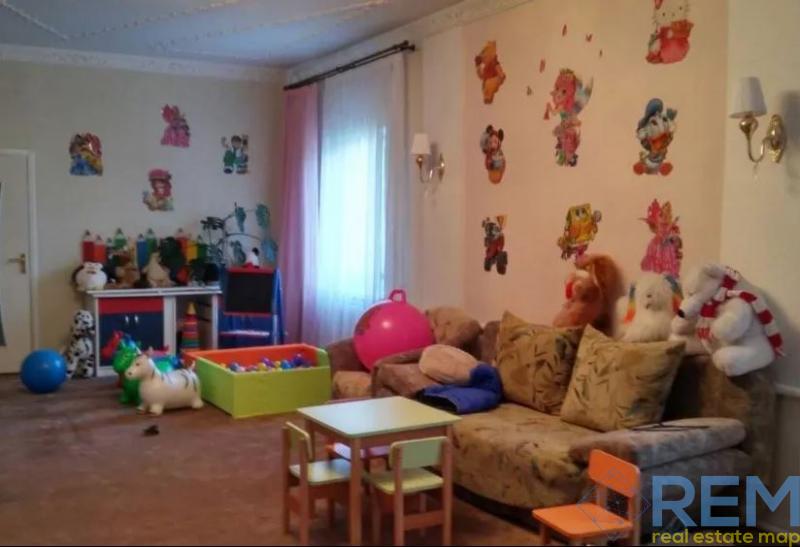 Детский сад на Ленпосёлке   Агентство недвижимости Юго-Запад