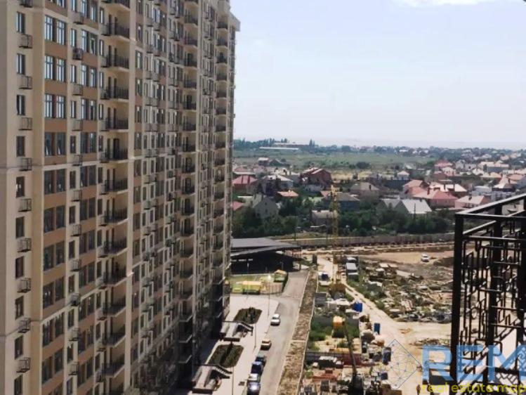 Паркинг в 46 Жемчужине на Таирово | Агентство недвижимости Юго-Запад