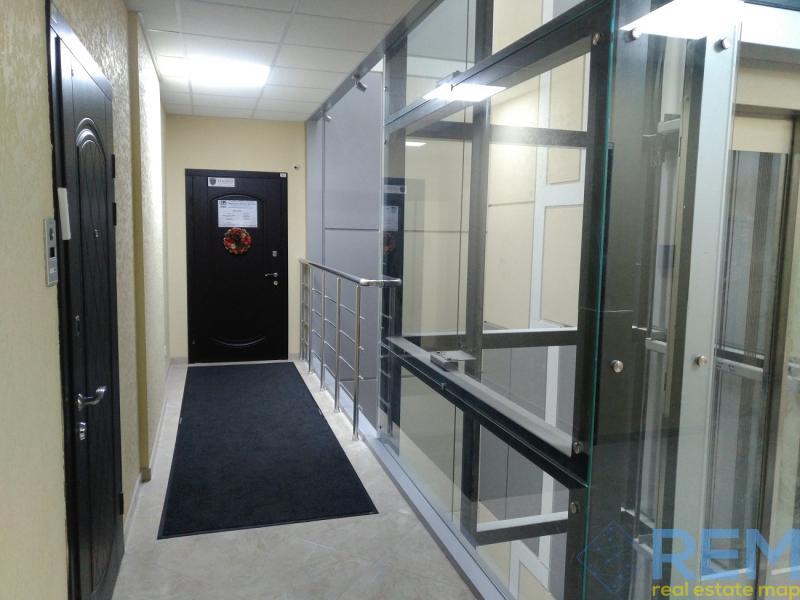 Помещение с ремонтом офисно-жилом бизнес-центре «АТЛАНТ»   Агентство недвижимости Юго-Запад