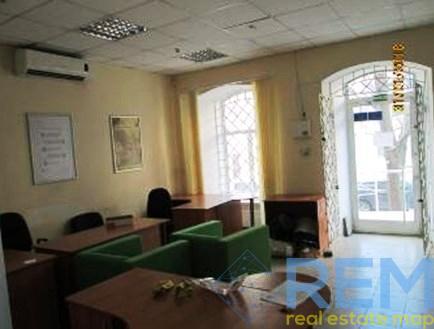 Купить готовый офис на Канатной   Агентство недвижимости Юго-Запад