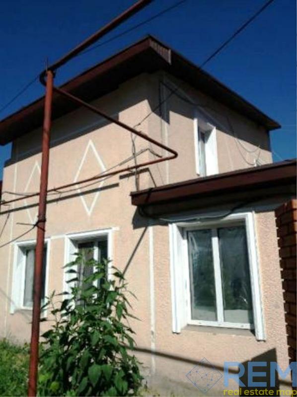 Часть дома на Бреуса после капитального ремонта. | Агентство недвижимости Юго-Запад