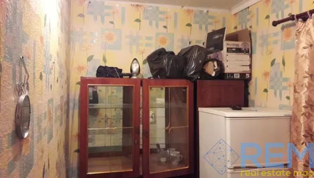 Комната в общежитии на 1-й ст Люстдорфской дороги | Агентство недвижимости Юго-Запад