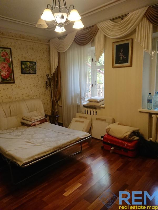Дом на Щорса | Агентство недвижимости Юго-Запад