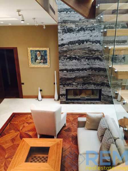 5-ти комнатная квартира с видом на море в Аркадии | Агентство недвижимости Юго-Запад