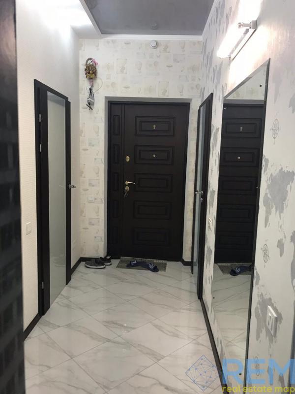 1 комнатная  с  евроремонтом на Архитекторской | Агентство недвижимости Юго-Запад